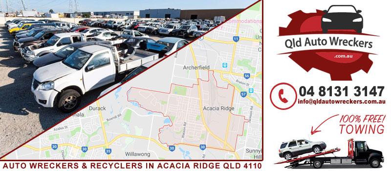 Acacia Ridge Wreckers QLD 4110
