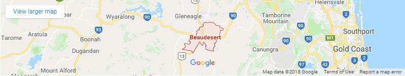 Beaudesert QLD 4285, Australia