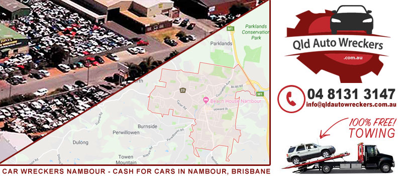 Cash for Car Removals Nambour