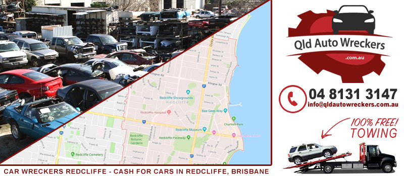 Cash For Car Removals Redcliffe