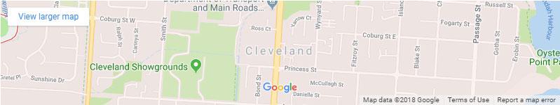 Cleveland QLD 4163