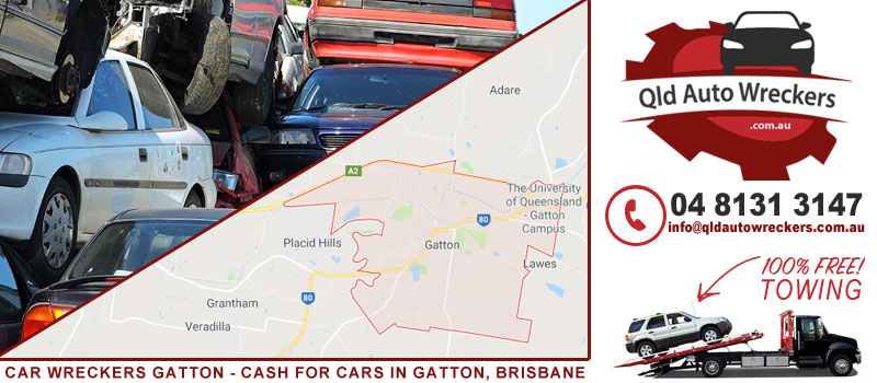 Gatton Sell Your Cars