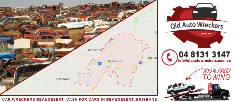 Sell Car For Cash In Beaudesert